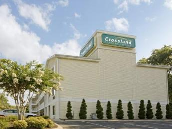 Crossland Economy Studios - Nashville - Airport - Briley Pkwy.