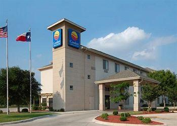 Photo of Comfort Inn & Suites Seguin