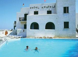 Photo of Villa Kelly Apartments Naxos