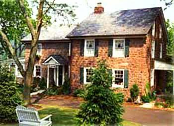 Living Spring Farm Bed & Breakfast