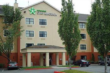 ‪Extended Stay America - Seattle - Kent‬