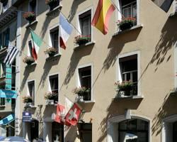 Photo of Hotel Alagare Lausanne