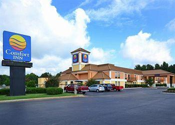Photo of Comfort Inn Richburg