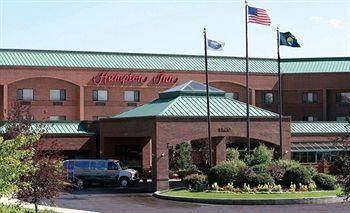 Hampton Inn Kalispell