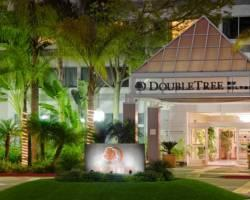 DoubleTree by Hilton Hotel LAX - El Segundo