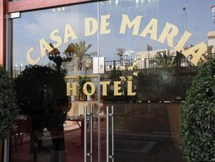Hotel Casa de Maria