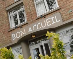 Photo of Hotel Bon Accueil De Haan