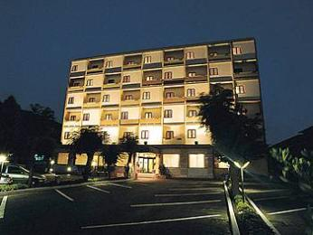 Europa Palace Hotel