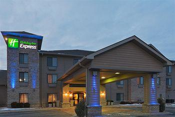 Holiday Inn Express Greensburg, In