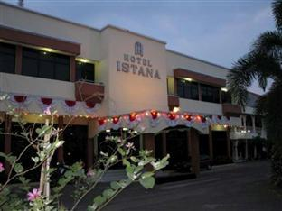 Hotel Istana