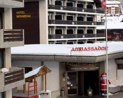 Ambassador Hotel Zermatt