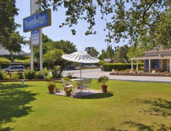 Photo of Paso Robles Travelodge