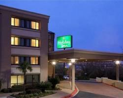 Holiday Inn Austin NW Plaza/Arboretum
