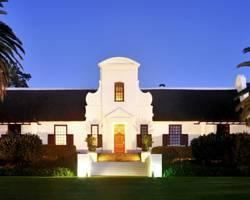 Meerendal Boutique Hotel
