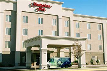 ‪Hampton Inn Great Falls‬