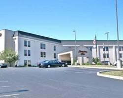 Hampton Inn Selinsgrove / Shamokin Dam