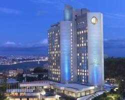 InterContinental Istanbul