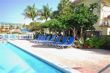 Marina Del Mar Resort And Marina Key Largo