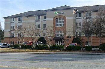 Extended Stay America - Atlanta - Lenox
