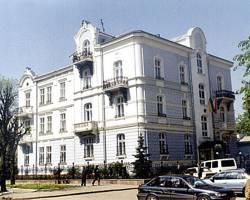 Photo of Auscoprut Hotel Ivano-Frankivsk