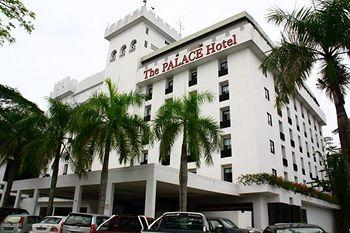 Photo of The Palace Hotel Kota Kinabalu