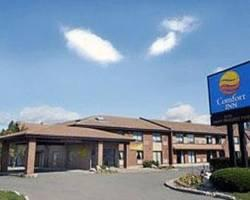 Photo of Comfort Inn Campbellton