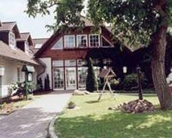 Familienhotel Spreewaldgarten