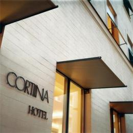 Cortiina Hotel