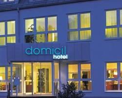 Domicil Hotel Ruesselsheim