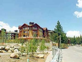 Photo of Alpenhof Lodge Mammoth Lakes