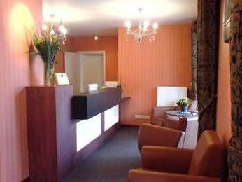 BEST WESTERN Turnhout City Hotel