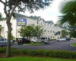 Photo of Microtel Inn & Suites Jacksonville (Butler Blvd/Southpoint)
