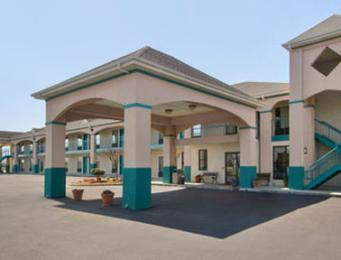 Howard Johnson Express Inn &amp; Suites Florence