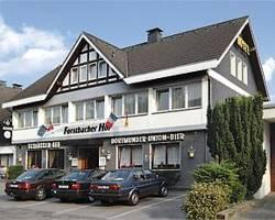 Photo of Hotel Forstbacher Hof Hilden