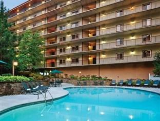 Photo of Holiday Inn Club Vacations Gatlinburg-Smoky Mountain
