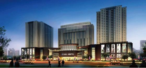 Hailiang Plaza Hotel