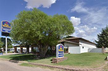 ‪BEST WESTERN Arizonian Inn‬