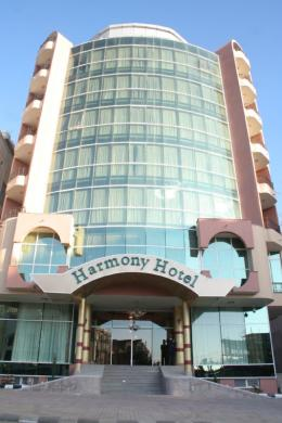 Harmony Hotel