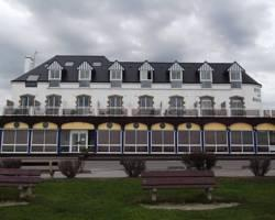 Hotel Les Rochers