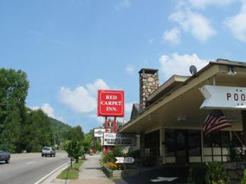 Red Carpet Inn of Gatlinburg