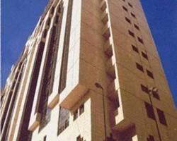 Photo of Elaf Ajyad Hotel Mecca