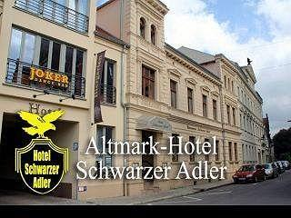 Photo of Altmark-Hotel Schwarzer Adler Stendal