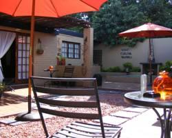 Ama Zulu Guesthouse