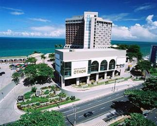 Bahia Othon Palace