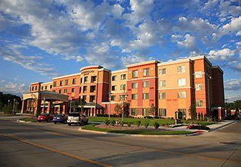 Photo of Courtyard Omaha Aksarben Village