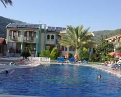 Photo of Blue Star Hotel Oludeniz