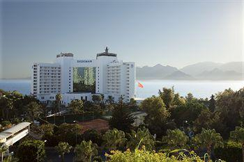 Photo of Dedeman Antalya