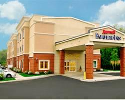 ‪Fairfield Inn Medford Long Island‬