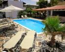 Hotel Irida Plakias