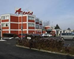 Photo of Hotel-Restaurant Arcotel Mulhouse Sausheim
